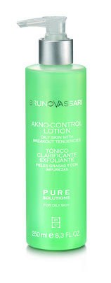 PURE SOLUTIONS AKNO-CONTROL LOTION