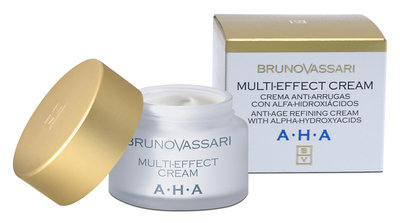 AHA MULTI-EFFECT CREAM