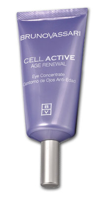 CELL ACTIVE EYE CONCETRATE