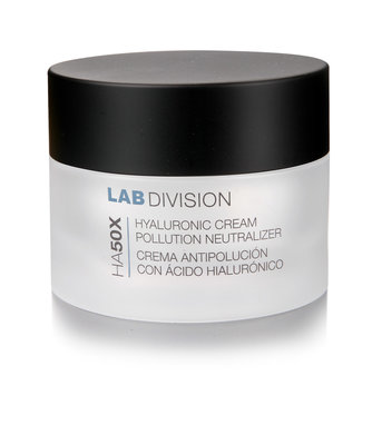 HA50X – HYALURONIC CREAM  POLLUTION NEUTRALIZER