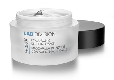 HA50X – HYALURONIC SLEEPING MASK