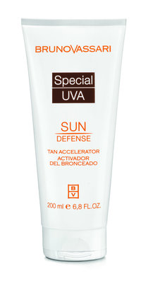 SUN DEFENSE SPECIAL UVA