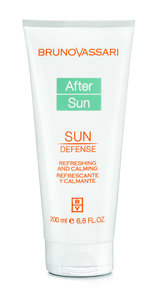 SUN DEFENSE AFTER SUN